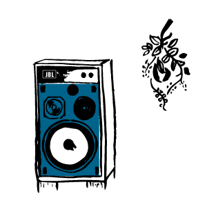 JBL4312mk2 JBLヴィンテージスピーカー ケンリックサウンド
